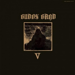 BUDOS BAND – V (LP)