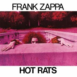 ZAPPA, FRANK – HOT RATS (LP)