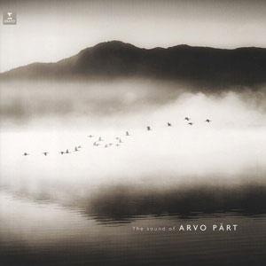 PART, ARVO – THE SOUNDS OF ARVO PART VINYL LP (LP)