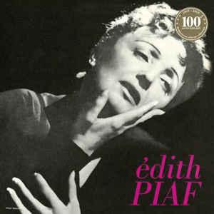 PIAF, EDITH – LES AMANTS DE TERUEL (LP)