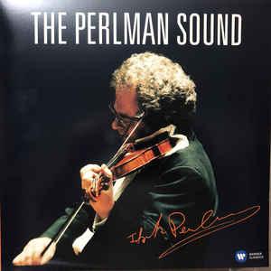 PERLMAN, ITZHAK – THE PERLMAN SOUND VINYL LP (LP)
