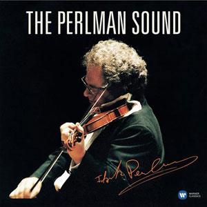 PERLMAN, ITZHAK – PERLMAN SOUND (3xCD)