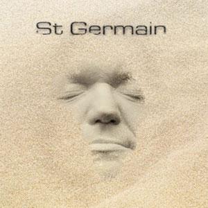 ST GERMAIN – ST GERMAIN VINYL LP (2xLP)