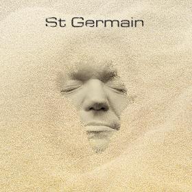 ST. GERMAIN – ST. GERMAIN (CD)