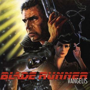 VANGELIS – BLADE RUNNER (LP)