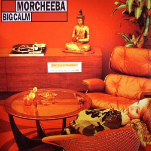 MORCHEEBA – BIG CALM (LP)