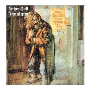 JETHRO TULL – AQUALUNG (LP)