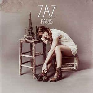 ZAZ – PARIS (CD)
