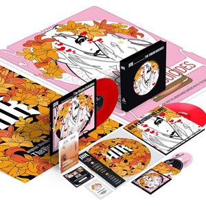 AIR – THE VIRGIN SUICIDES (5xLP+CD)