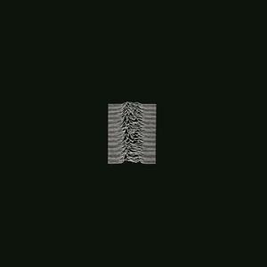 JOY DIVISION – UNKNOWN PLEASURES (LP)