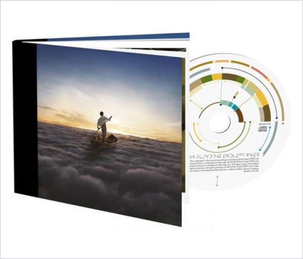 PINK FLOYD – ENDLESS RIVER (CD)