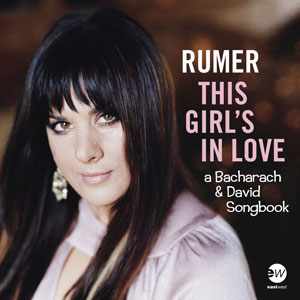 RUMER – THIS GIRL'S IN LOVE (CD)