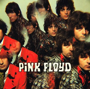 PINK FLOYD – PIPER AT THE GATES OF DAWN (LP)