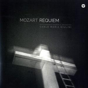 MOZART, W.A. – REQUIEM (LP)