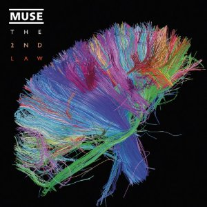 MUSE – THE 2ND LAW JEWEL CASE (CD)