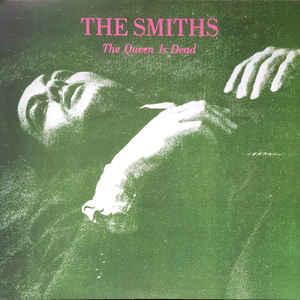 SMITHS – QUEEN IS DEAD (LP)
