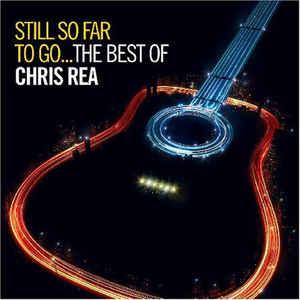 REA, CHRIS – STILL SO FAR (2xCD)