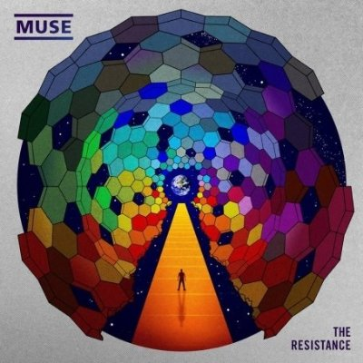 MUSE – THE RESISTANCE (CD)