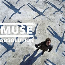 MUSE – ABSOLUTION (2xLP)