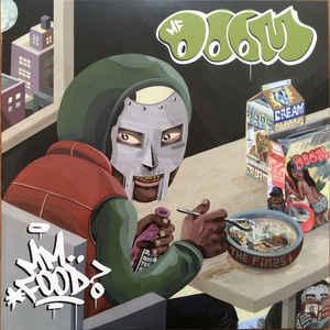 MF DOOM – MMM…FOOD (2xLP)