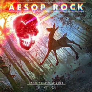 AESOP ROCK – SPIRIT WORLD FIELD GUIDE (2xLP)