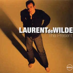 WILDE, LAURENT DE THE PRESENT CD NOCTU 397 –  (CD)