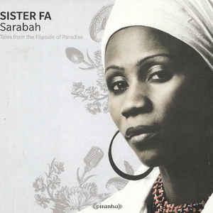 SISTER FA SARABAH:TALES FROM THE CD PIRAN 928872 –  (CD)