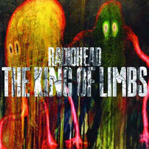 RADIOHEAD – KING OF LIMBS (CD)