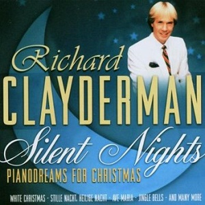 CLAYDERMAN, RICHARD SILENT NIGHT CD EXPRE –  (CD)