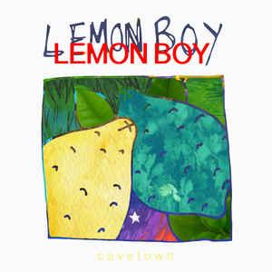 CAVETOWN – LEMON BOY (LP)