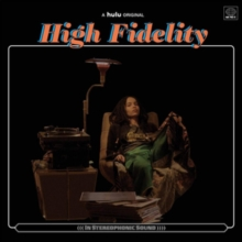 OST – HIGH FIDELITY (LP)