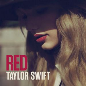 SWIFT, TAYLOR – RED (2xLP)