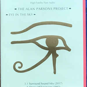 PARSONS, ALAN -PROJECT- – EYE IN THE SKY (BLRY)