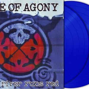 LIFE OF AGONY – RIVER RUNS RED (2xLP)