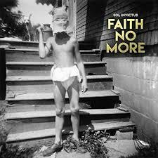 FAITH NO MORE – SOL INVICTUS (LP)