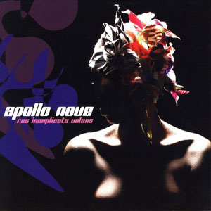 APOLLO NOVE – RES INEXPLICATA VOLANS (CD)