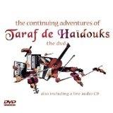 TARAF DE HAIDOUKS – CONTINUING ADVENTURES +CD (2xDVD)