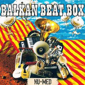 BALKAN BEAT BOX NU MED CD CRAMM 901442 –  (CD)