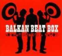 BALKAN BEAT BOX – NU MADE + DVD (2xCD)