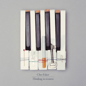 FAKER, CHET – THINKING IN TEXTURES (LP)