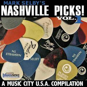 VARIOUS ARTISTS – NASHVILLE'S PICKS (CD)