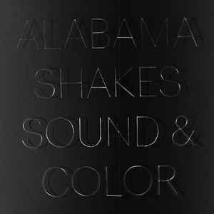 ALABAMA SHAKES – SOUND & COLOR (2xLP)