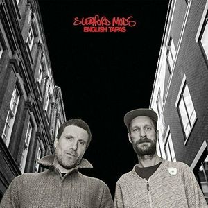 SLEAFORD MODS – ENGLISH TAPAS (LP)