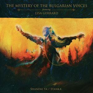 MYSTERY OF THE BULGARIAN – SHANDAI YA / STANKA (LP)