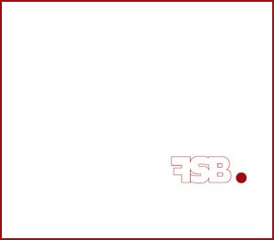 FSB / ФСБ – FSB. (CD)