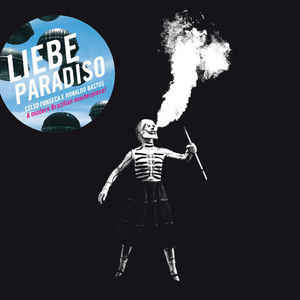 FONSECA, CELSO – LIEBE PARADISO (CD)