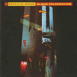 DEPECHE MODE – BLACK CELEBRATION (REMASTERED) (CD)