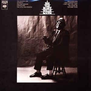WILLIE DIXON – I AM THE BLUES (180 GRAM VINYL) (LP)