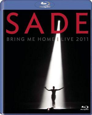 SADE – BRING ME HOME : LIVE 2011 (BLRY)
