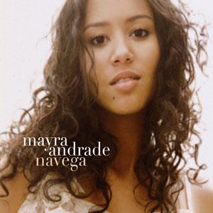 ANDRADE, MAYRA – NAVEGA (CD)